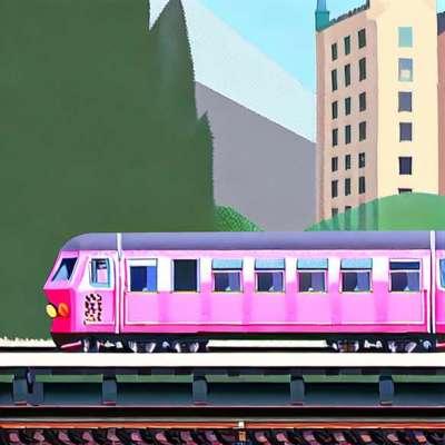 Како остати у јавном превозу?