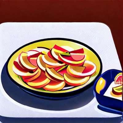 טיפים להרזיה להחליף מאכלים שמנים מדי