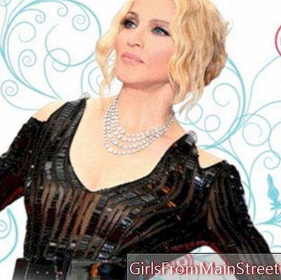 Blog people News of Madonna