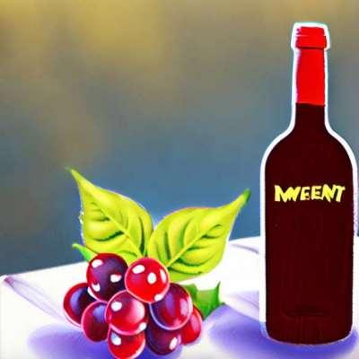 Côtes du Rhône Village, anggur merah dari Lembah Rhône