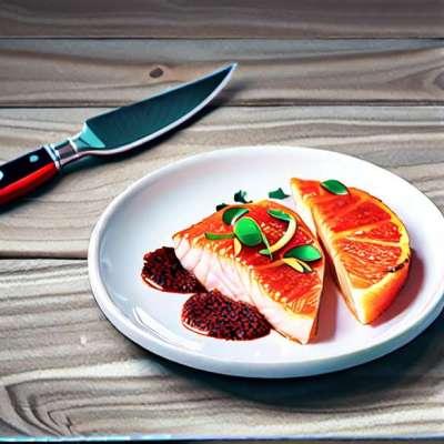 Све о суши: Риба