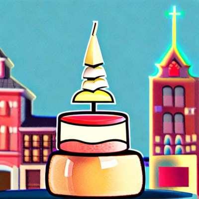 Melyik sajt recept a megyével?