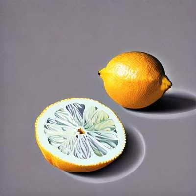 Lemon Meyer, new fruit boost of winter