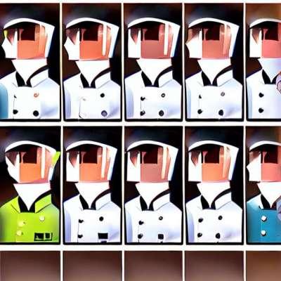 Top Chef: temukan ringkasan episode 6