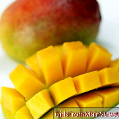 Exotické ovocie, miláčikov haute cuisine
