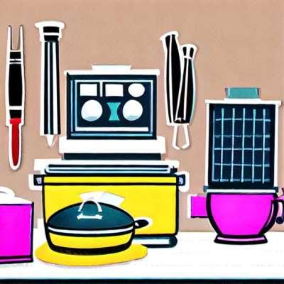 5 novih bistvenih dodatkov za mojo kuhinjo