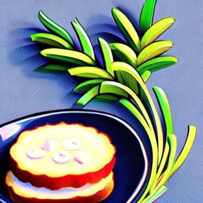 Artichoke dan Parmesan