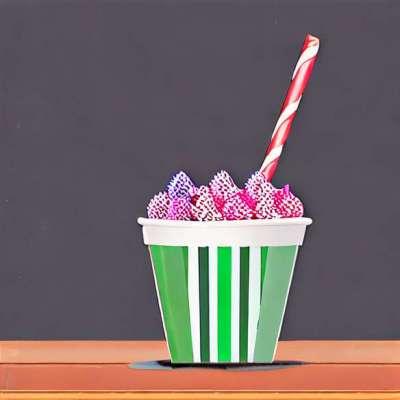 Ukąszenia pomidorowo-czekoladowe z sezamem i makiem