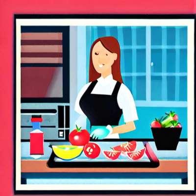 Tabletės, programos ...: 8 nauji maisto ruošimo įrankiai 2.0