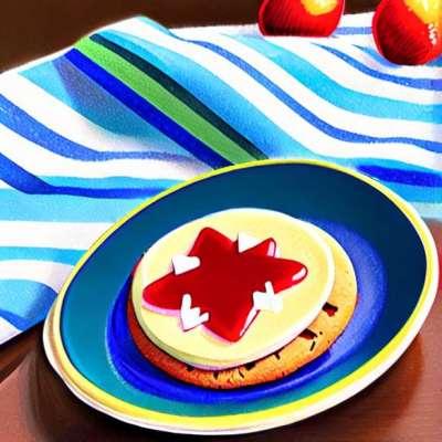 4 vihjeitä peittää hänen joulu leivonnaisia