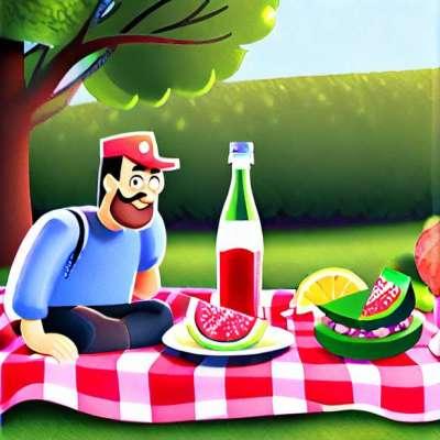 5 tips til at forberede den smukkeste picnic