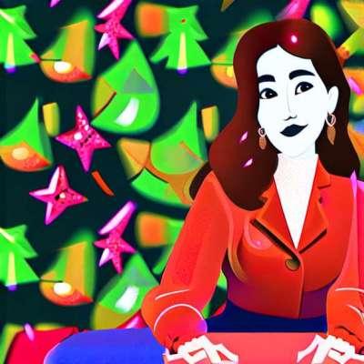 Jõulud jahu: valige oma šampanja