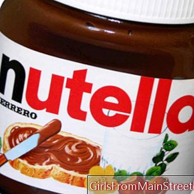 Ημέρα Nutella: είναι η μέρα της Nutella σήμερα!