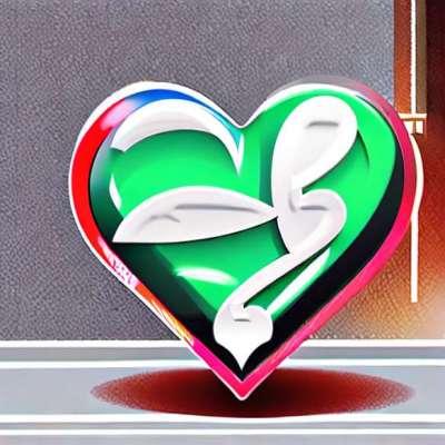 לב רוז: אהבה וינאית ליום האהבה