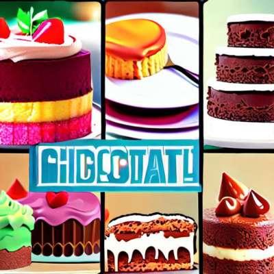 Natjecanje u kuhanju: Podijelite svoje recepte za čokoladu i osvojite nagrade!