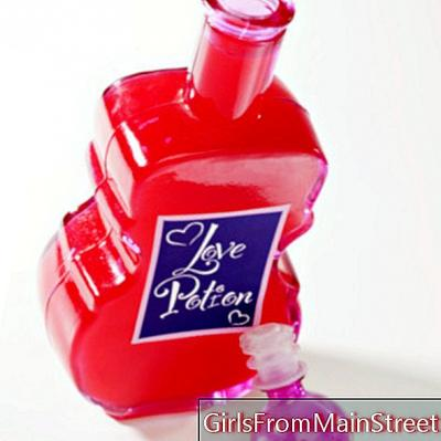 Valentin-nap: a megszakíthatatlan szerelmi bájital receptje ...