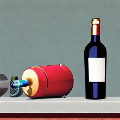 5 tips untuk menjaga botol anggur Anda