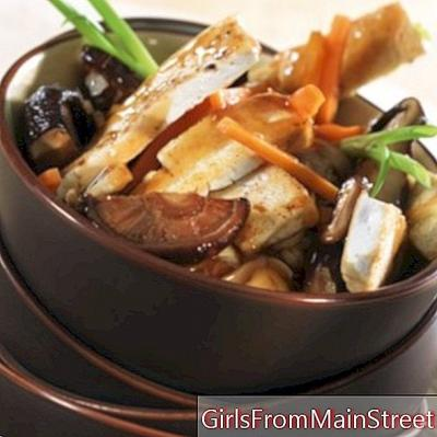 7 varietas jamur untuk dimasak di musim gugur