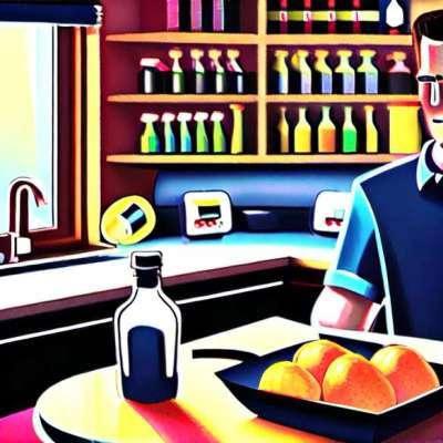 Meeste toiduvalmistamine, naiste toiduvalmistamine: kasutusjuhised
