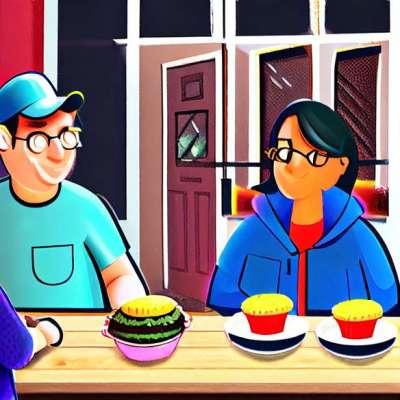 Ruoanluokka: L'Atelier des sens