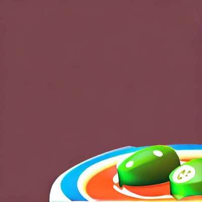 Gà tây cắn kem với ô liu và tarragon