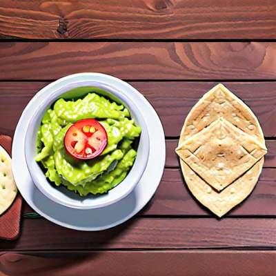 Meksikas virtuves pamati