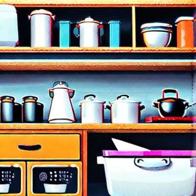 Preizkusil sem tečaje kuhanja v Atelier des Chefs