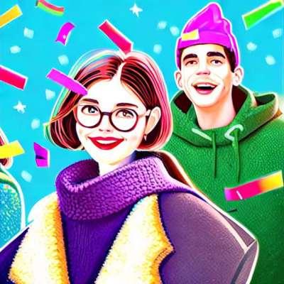 Újévi este: a francia emberek 2/3-a vacsorázik az étteremben!