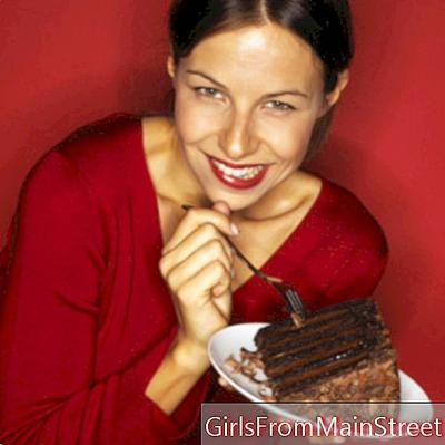 6 kesenangan gourmet, bersalah dan tidak boleh dijelaskan dalam memasak ...