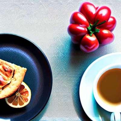 Fokus kepada trend tempura