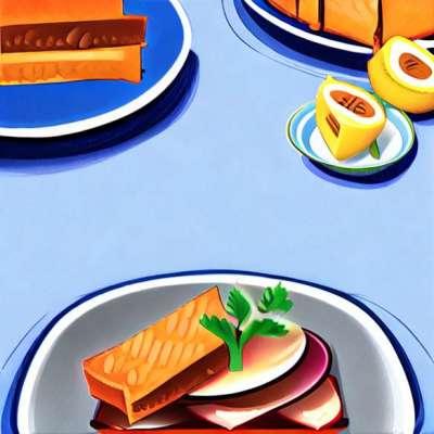 4 consejos para potenciar una tarta de manzana