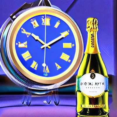 Champagne Brut Ekstra