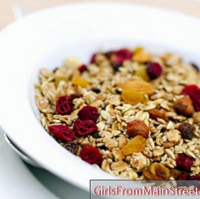 Bircher muesli, what is it?