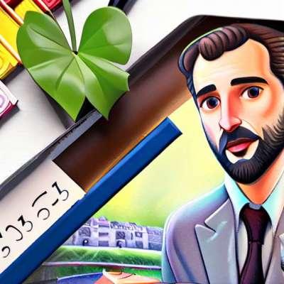 Mala rabljena, Michèle Lesbre