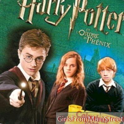 The Harry Potter saga reviewed and corrected in bookstores
