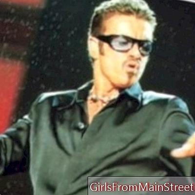 George Michael sells the exclusivity of his memoirs for a record amount