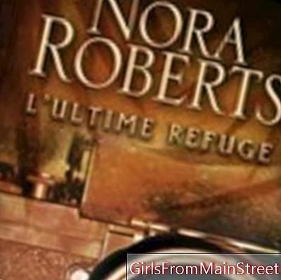 The Ultimate Refuge, oleh Nora Roberts