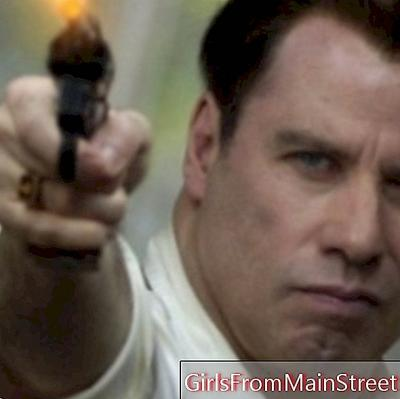 John Travolta to face Denzel Washington in the remake of the movie