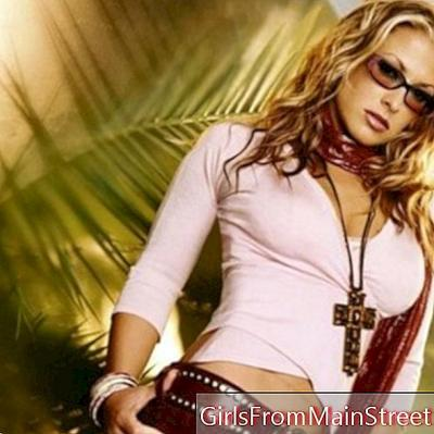 Anastacia vydá příští březen nové album