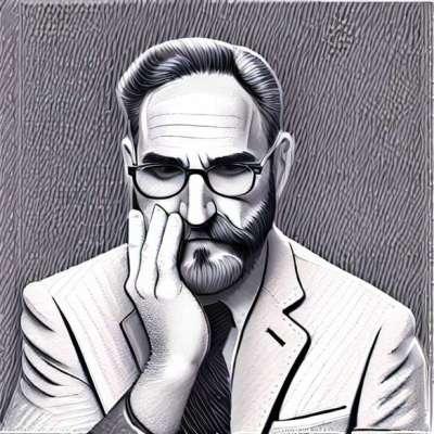 Platus atviras vakaras, Julien Green