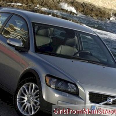 Volvo C30 Pogledajte