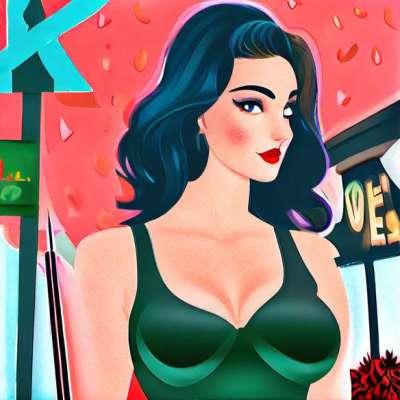 Zabou Breitman past, ik hield van Anna Gavalda