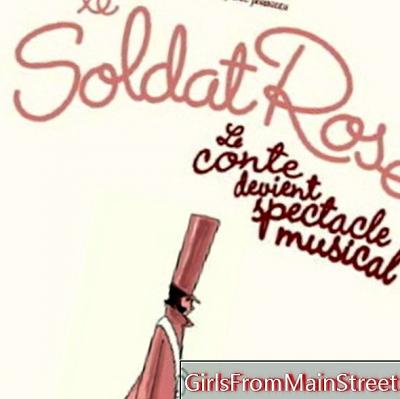 The Rose Soldier na trasie