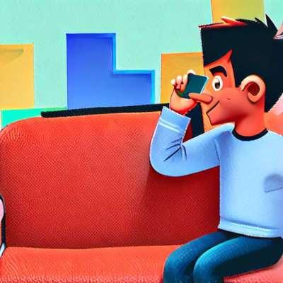 Уврежда ли ТВ развитието на бебетата?