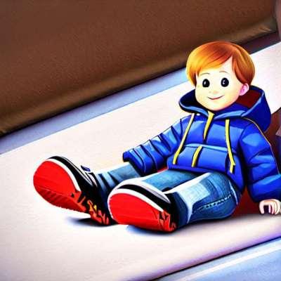 Vaiko miegas: kaip padėti jam atsigulti?
