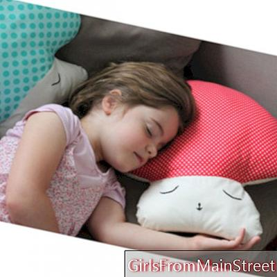 Tidur: Bagaimana membantu anak Anda tidur nyenyak?