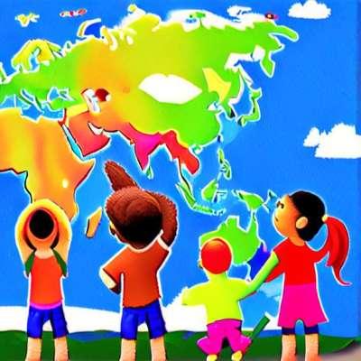 Hry: obrie sfarbenie pre deti