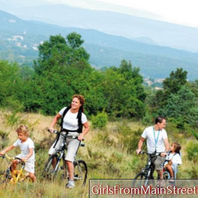 Family holidays at Pierre & Vacances