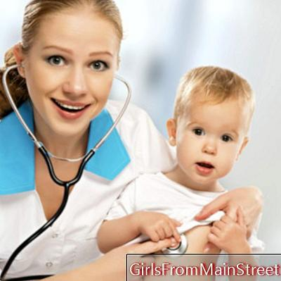 Baby Health: How to prevent winter diseases?