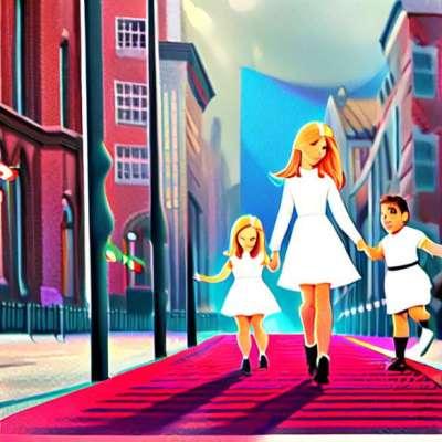 Podívejte se na družičky Kate Middleton a mládenci